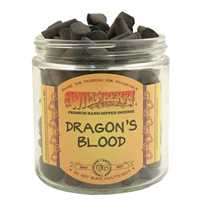 Picture of WILD BERRY INCENSE 100ct CONES - DRAGON'S BLOOD
