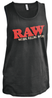 Picture of RAW BLACK TANK TOP