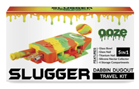Picture of OOZE SLUGGER 5-in-1 DABBIN DUGOUT