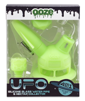 Picture of OOZE UFO SILICONE WATER PIPE & NECTAR COLLECTOR