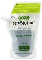 Picture of OOZE RESOLUTION GEL GLASS CLEANER - 240mL