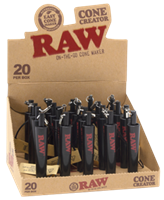 Picture of RAW CONE CREATOR (SMALL) - 20ct DISPLAY