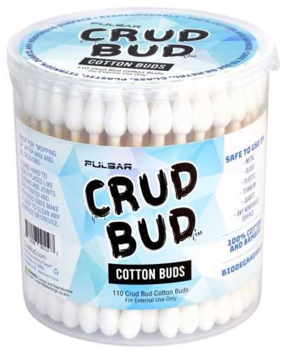 Picture of PULSAR CRUD BUD DUAL TIP COTTON BUDS - 110pc TUB