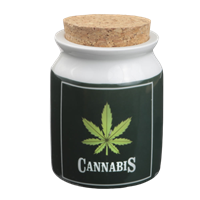Picture of CANNABIS STASH JAR