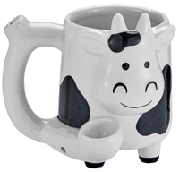 Picture of ROAST & TOAST COW PIPE MUG