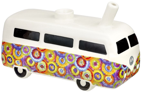 Picture of ROAST & TOAST HIPPIE BUS PIPE