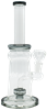 """Picture of 10"""" INLINE WITH SHOWERHEAD PERC & COLOR ACCENTS"""
