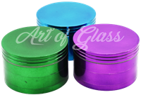 Picture of 63mm SOLID COLORED GRINDER