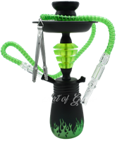 """Picture of G STAR 12"""" SINGLE HOSE HOOKAH"""