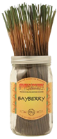 """Picture of WILD BERRY INCENSE 11"""" STICKS - BAYBERRY"""