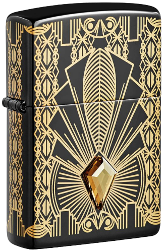 Picture of 2021 COLLECTIBLE OF THE YEAR ZIPPO LIGHTER