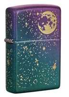 Picture of STARRY SKY ZIPPO LIGHTER