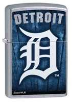 Picture of MLB DETROIT TIGERS ZIPPO LIGHTER