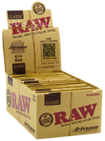 """Picture of RAW ARTESANO 1 1/4"""" PAPERS (15ct)"""
