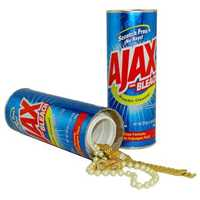 Picture of AJAX STASH CAN