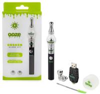 Picture of OOZE GUSHER GLASS GLOBE KIT