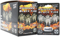Picture of RHINOZEN BLACK FIRE MALE PERFORMANCE ENHANCEMENT DISPLAY 24ct
