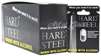 Picture of HARD STEEL MALE PERFORMANCE ENHANCEMENT DISPLAY 24ct