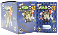Picture of RHINO Q XL MALE PERFORMANCE ENHANCEMENT DISPLAY 24ct