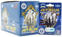 Picture of JET BLUE MALE PERFORMANCE ENHANCEMENT - 24ct