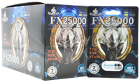 Picture of FX25000 MALE PERFORMANCE ENHANCEMENT - 24ct
