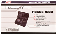 Picture of FUZION ROGUE-1000 SCALE (1000g x .01g)