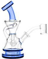 Picture of PULSAR MINI RECYCLER HOURGLASS RIG