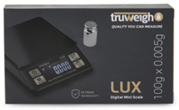 Picture of TRUWEIGH LUX DIGITAL MINI BENCH SCALE (100g x .005g)