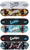 Picture of COOKIES SKATEBOARD