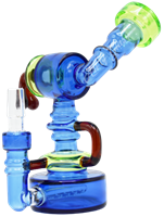 """Picture of 7"""" SIDECAR RIG w/INLINE AND HANDLE"""