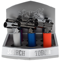 Picture of SCORCH DUAL FUNCTION - 6ct DISPLAY (61573)