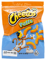 Picture of 600mg DELTA 8 CHEETOS PUFFS