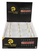 Picture of TSUNAMI 18mm FEMALE THERMAL BANGER DISPLAY (12ct.)