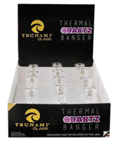 Picture of TSUNAMI 14mm FEMALE THERMAL BANGER DISPLAY (12ct.)