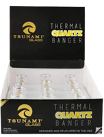 Picture of TSUNAMI 10mm MALE THERMAL BANGER DISPLAY (12ct.)
