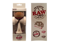 Picture of RAW x NO JUMPER KENDAMA