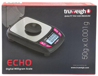 Picture of TRUWEIGH ECHO DIGITAL SCALE - 50g x .001g