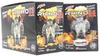 Picture of RHINO 11 MALE ENHANCEMENT (24ct.)
