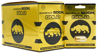 Picture of SPECIAL EDITION 500K GOLD MALE ENHANCEMENT (24ct.)