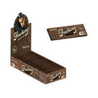 """Picture of SMOKING BROWN 1 1/4"""" ROLLING PAPER"""
