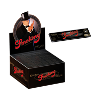 Picture of SMOKING DELUXE KING SIZE ROLLING PAPER