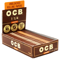 """Picture of OCB VIRGIN PAPERS - 1 1/4"""""""