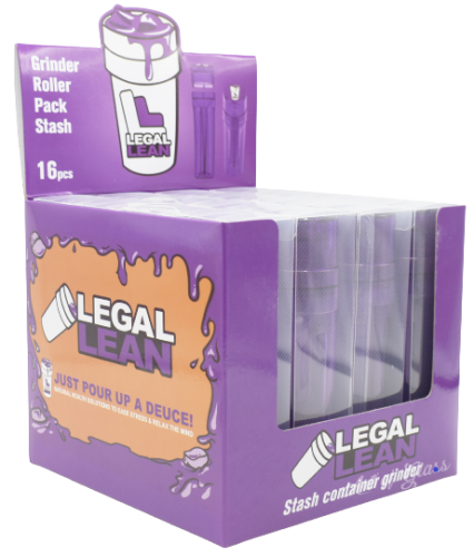 Picture of LEGAL LEAN - STASH CONTAINER GRINDER