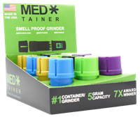Picture of R/M MEDTAINER