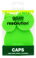 Picture of OOZE RESOLUTION CLEANING CAPS