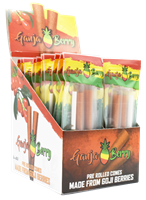 Picture of GANJA BERRY PRE-ROLLED CONES 2pk. (24ct.)