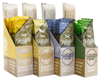 Picture of TWISTED HEMP WRAPS w/ PREMIUM FILTER TIPS (15ct.) (2pk.)
